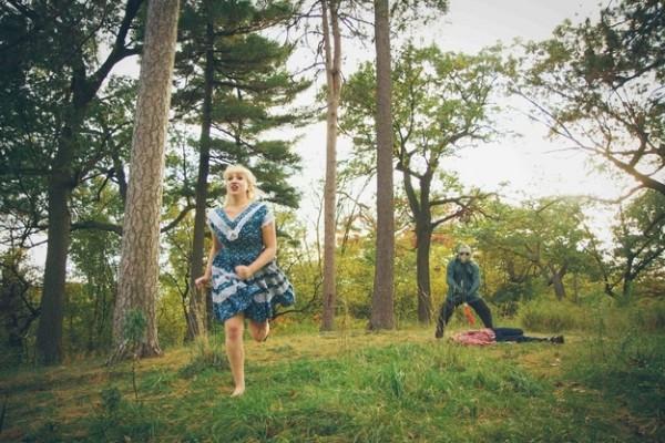 拍到最後都死光的血腥婚紗照16