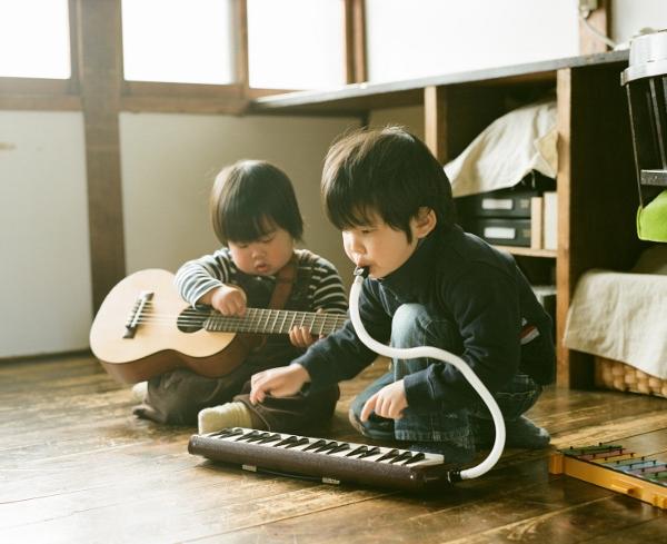 日本小兄弟會讓你想起童年做過的白癡事1