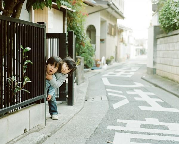 日本小兄弟會讓你想起童年做過的白癡事11
