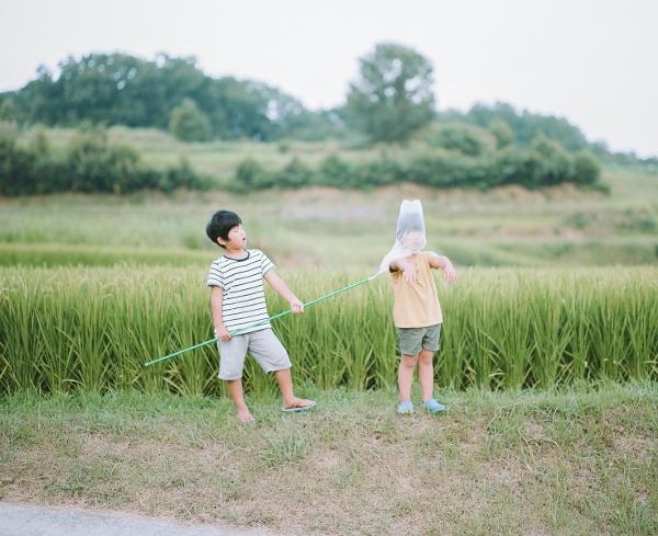 日本小兄弟會讓你想起童年做過的白癡事3