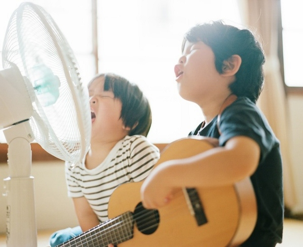 日本小兄弟會讓你想起童年做過的白癡事4