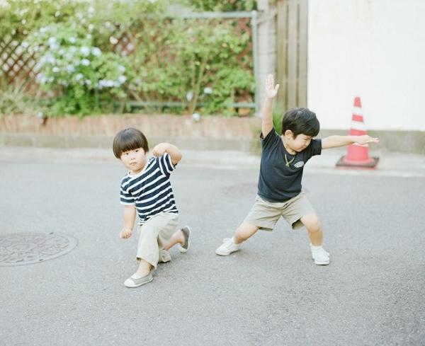 日本小兄弟會讓你想起童年做過的白癡事5