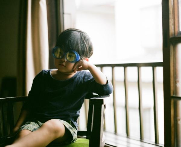 日本小兄弟會讓你想起童年做過的白癡事7