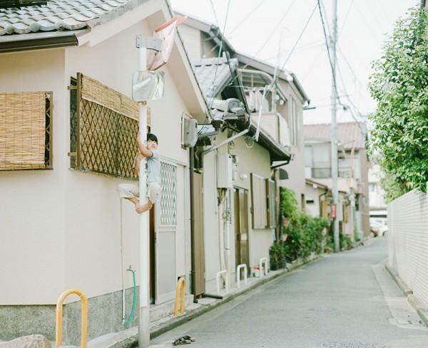 日本小兄弟會讓你想起童年做過的白癡事9