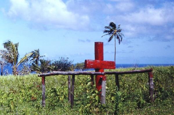 船貨崇拜:土著膜拜現代科技的宗教1
