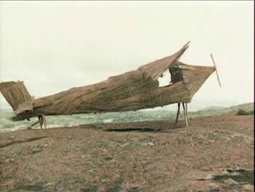 船貨崇拜:土著膜拜現代科技的宗教2