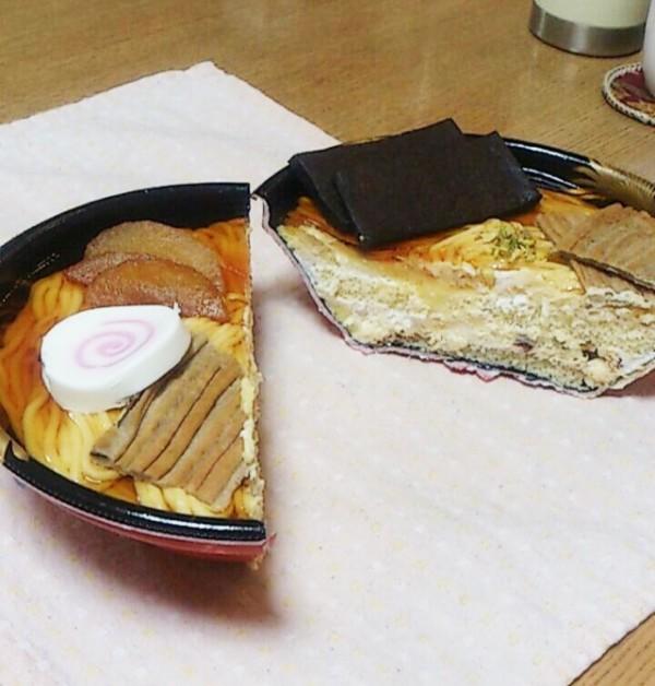 這不是拉麵,這是蛋糕!04