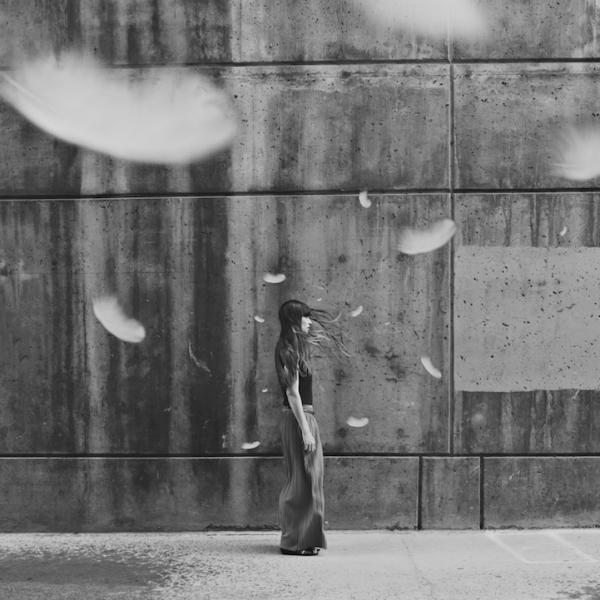 21歲夢幻少年的超現實攝影作品11