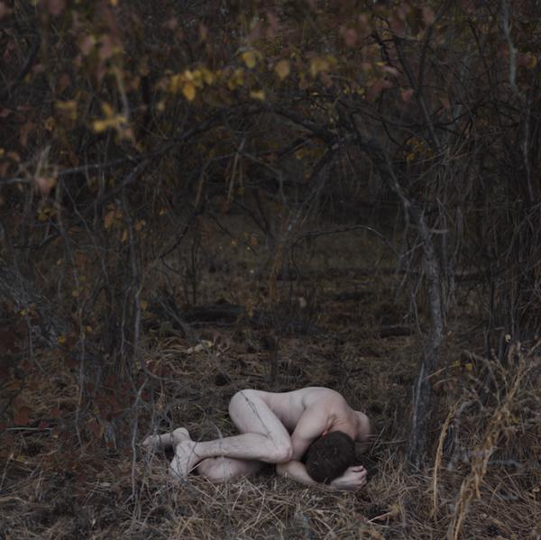 21歲夢幻少年的超現實攝影作品12