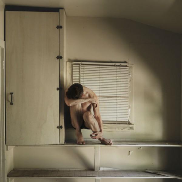 21歲夢幻少年的超現實攝影作品13