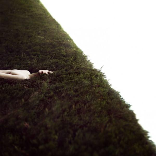 21歲夢幻少年的超現實攝影作品2