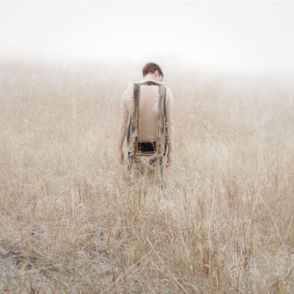 21歲夢幻少年的超現實攝影作品4