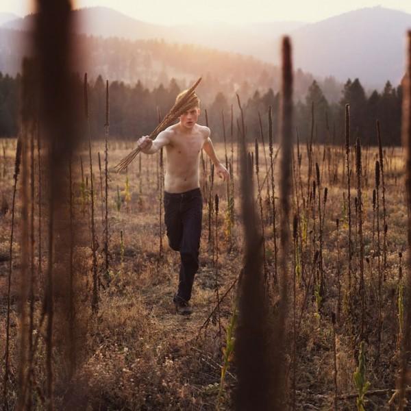 21歲夢幻少年的超現實攝影作品7
