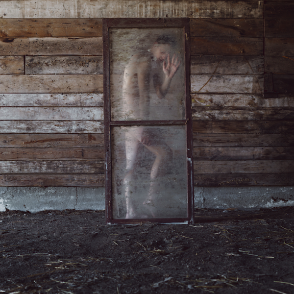 21歲夢幻少年的超現實攝影作品8