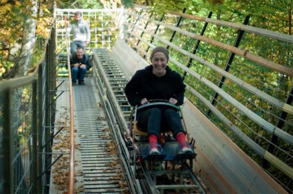 四十年打造森林裡的遊樂園2
