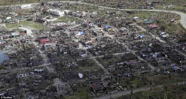 如果你是還有一點理智的台灣人,請分享這篇了解如何幫助菲國受災戶12
