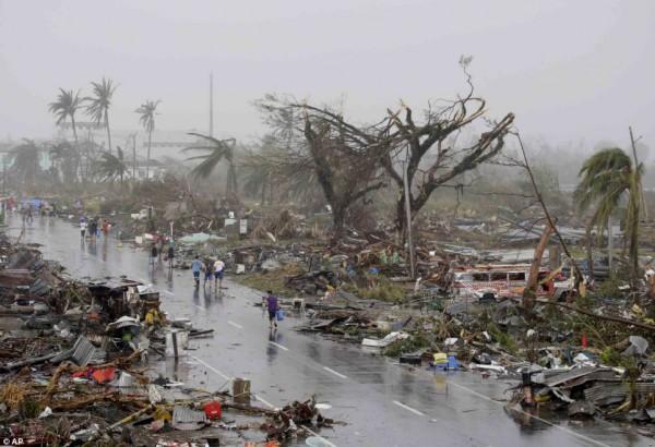 如果你是還有一點理智的台灣人,請分享這篇了解如何幫助菲國受災戶14