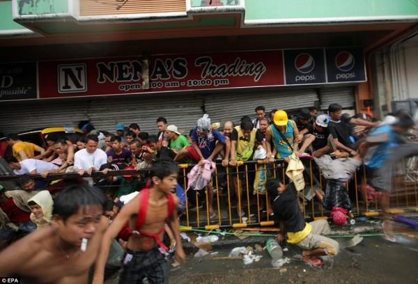 如果你是還有一點理智的台灣人,請分享這篇了解如何幫助菲國受災戶17