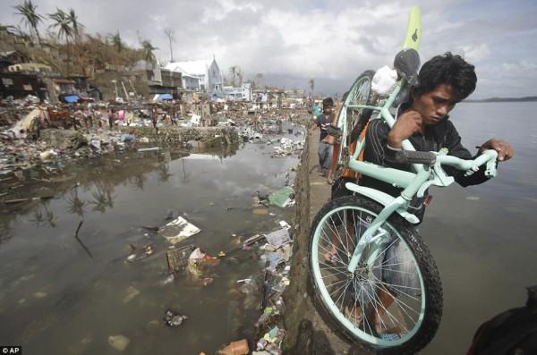 如果你是還有一點理智的台灣人,請分享這篇了解如何幫助菲國受災戶19