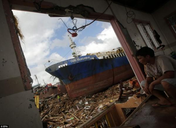 如果你是還有一點理智的台灣人,請分享這篇了解如何幫助菲國受災戶23