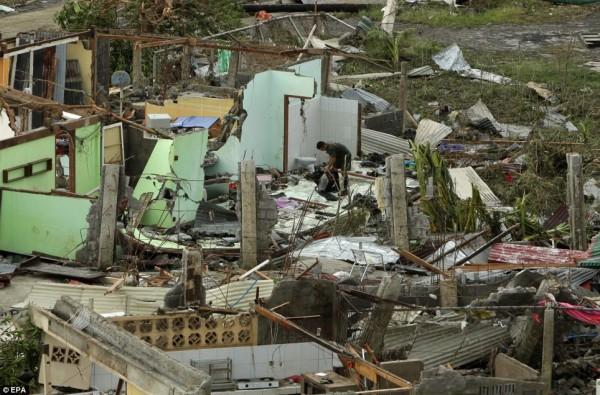 如果你是還有一點理智的台灣人,請分享這篇了解如何幫助菲國受災戶25
