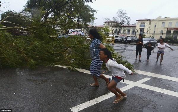 如果你是還有一點理智的台灣人,請分享這篇了解如何幫助菲國受災戶26