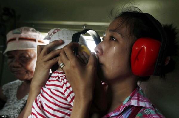 如果你是還有一點理智的台灣人,請分享這篇了解如何幫助菲國受災戶4