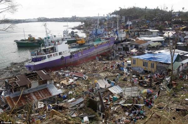 如果你是還有一點理智的台灣人,請分享這篇了解如何幫助菲國受災戶5
