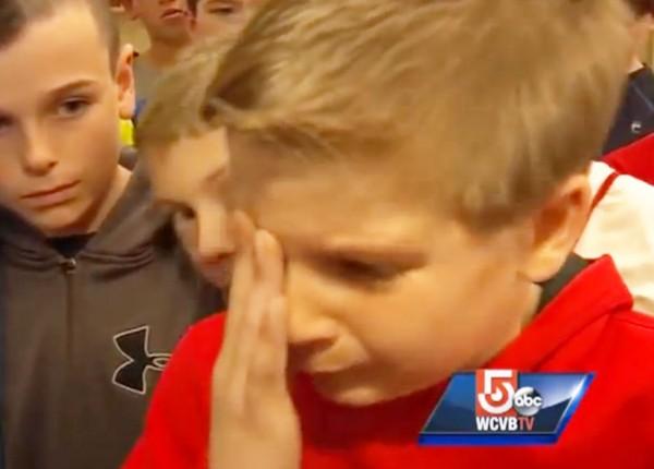 小學五年級的學生集體保護被欺負的小一同學2