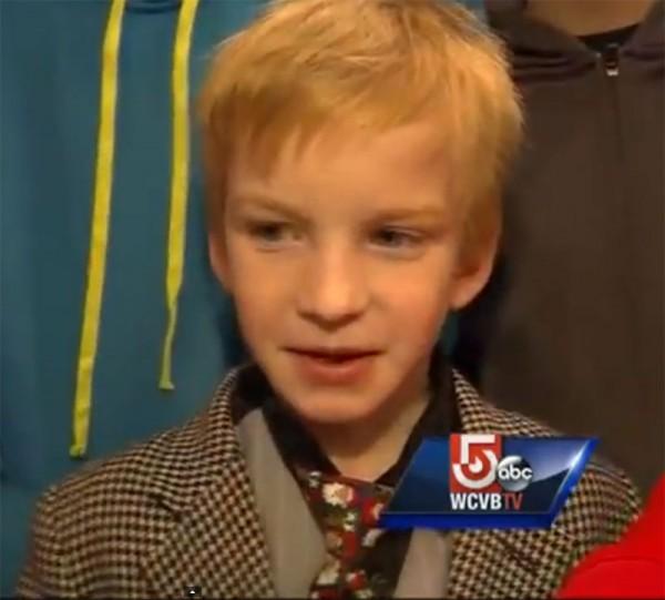 小學五年級的學生集體保護被欺負的小一同學6