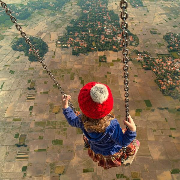 讓人感到窒息般孤獨的夢境場景3
