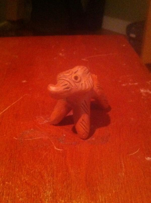 超毛!房間發現秘室,秘室裡有屋主的糖果和恐物的玩具7