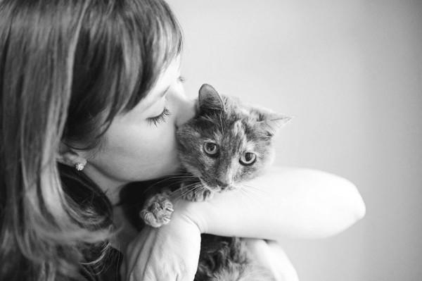 養過寵物的人會懂...寵物訣別前的最後歡樂時光攝影集11