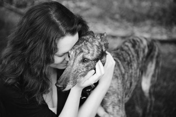 養過寵物的人會懂...寵物訣別前的最後歡樂時光攝影集4