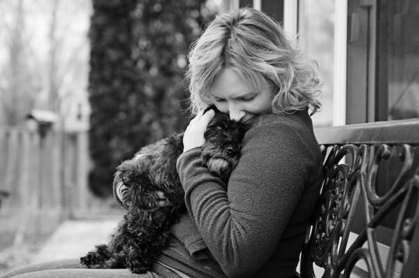 養過寵物的人會懂...寵物訣別前的最後歡樂時光攝影集7