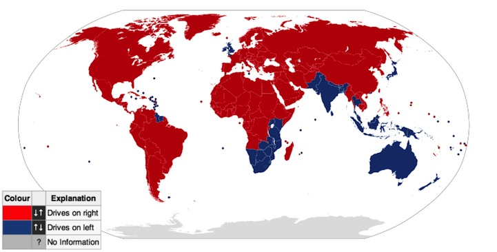18張會改變你的世界觀的超實用地圖2