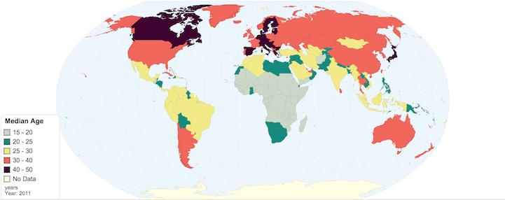 18張會改變你的世界觀的超實用地圖7