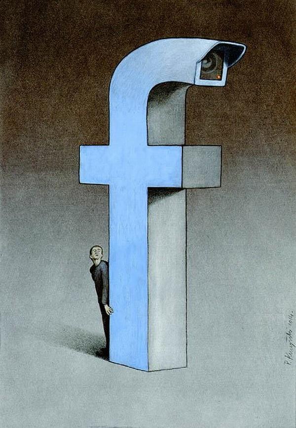 Facebook人性3