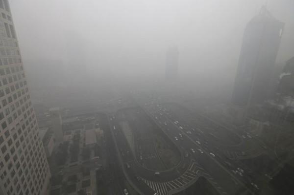 也太正面...中國認為空氣汙染可以增強軍力6