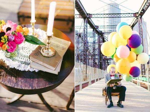 天外奇蹟結婚紀念照!拍的是結婚61年可愛阿公阿嬤14