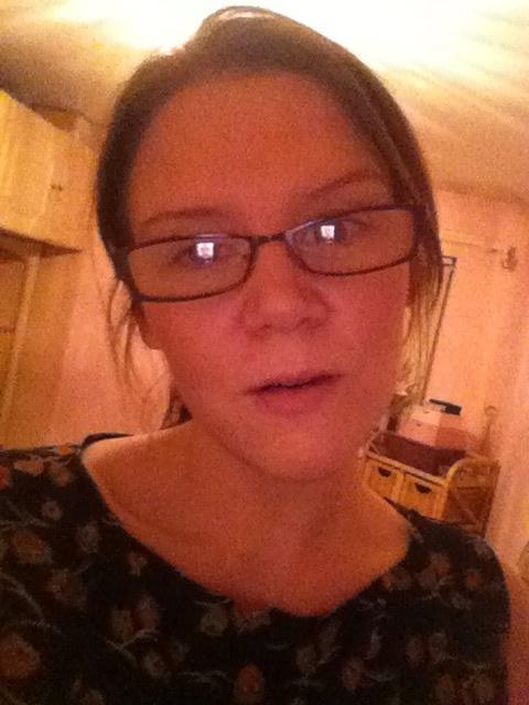 小孩戴眼鏡怕醜,臉書上萬人一起安慰他!3