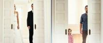 爸爸和女兒拍婚紗!背後的原因會讓你落淚