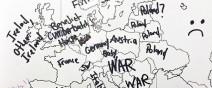 美國人回答歐洲國家分布,好笑又慘不忍睹