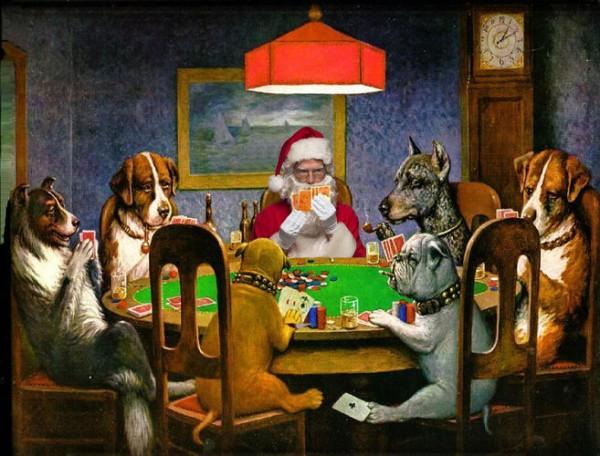 聖誕老公公有事嗎?3