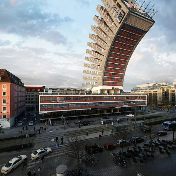 這就是創意!一棟大樓的88種聯想2
