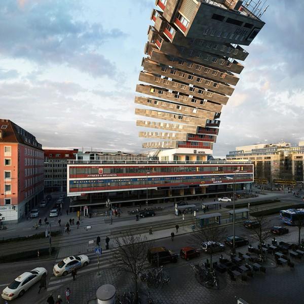 這就是創意!一棟大樓的88種聯想3