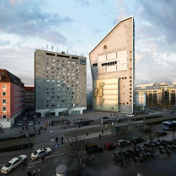 這就是創意!一棟大樓的88種聯想4