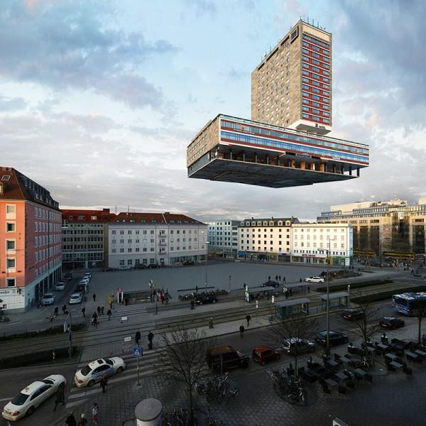 這就是創意!一棟大樓的88種聯想5