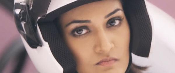 這支印度廣告讓所有男人看見自己看妹時的恐怖模樣0