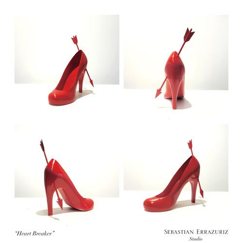 10雙送給你前女友的隱藏含意高跟鞋10